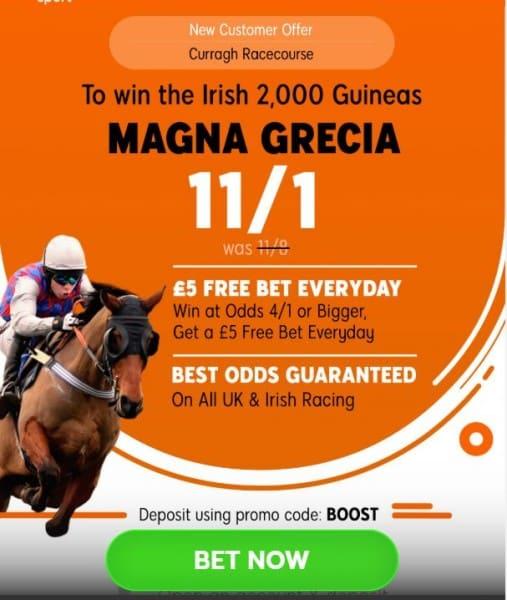 Magna Grecia 11/1