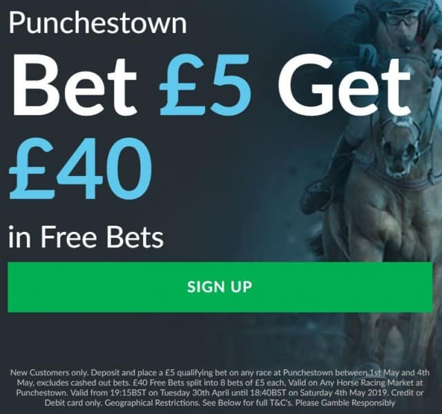 Punch-Bet-VIc Punchestown Festival Day 3 Betting Tips: Thursday 2nd May