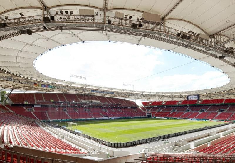 Stuttgart Stadium