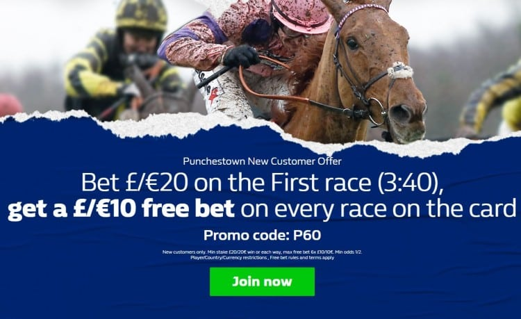 Punchestown betting tips