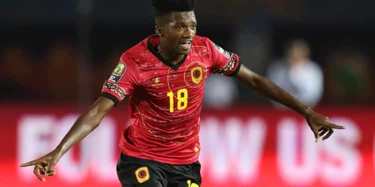 Angola betting tips
