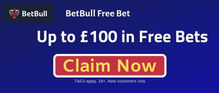 BetBull-Sign-up-Offer BetBull £100 Sign-up Offer - August 2019
