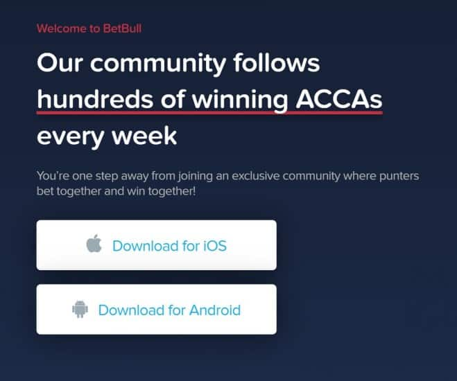 BetBull-sign-u BetBull Sign-up Offer Free Bet, Review and Promo Code June 2019