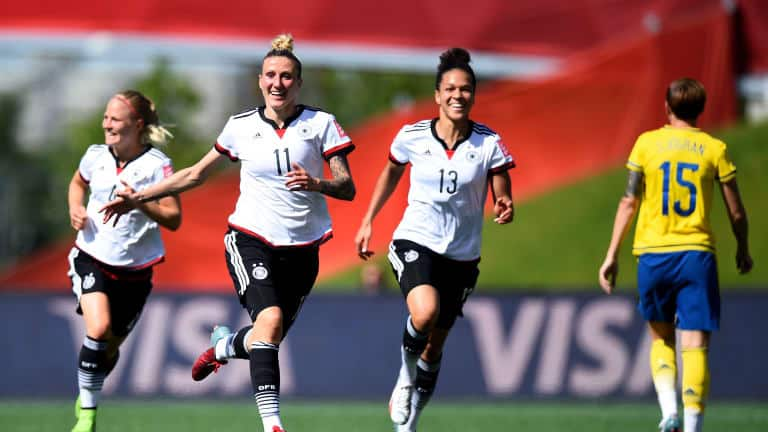 Germany Women betting tips