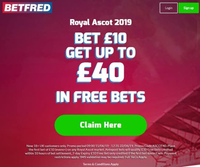 Royal-Ascot-Betfred Royal Ascot Lucky 15 Betting Tips for Day 3