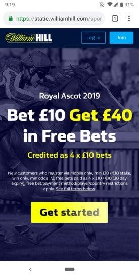 Royal Ascot Day 4 Betting Tips and Predictions - Friday 21st
