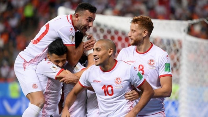 AFCON 2019 Tunisia