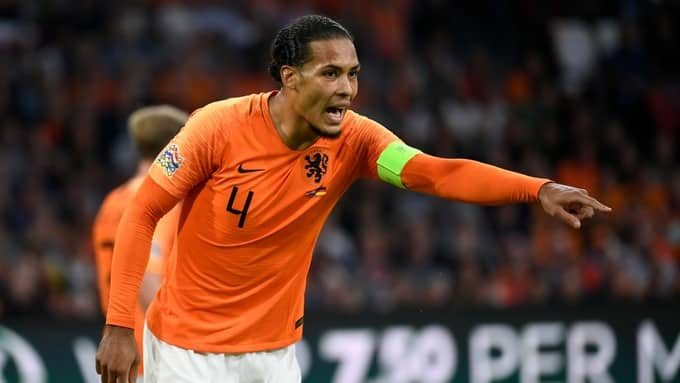 Van-Dijk-Holland Nations League Finals Preview and Betting Tips