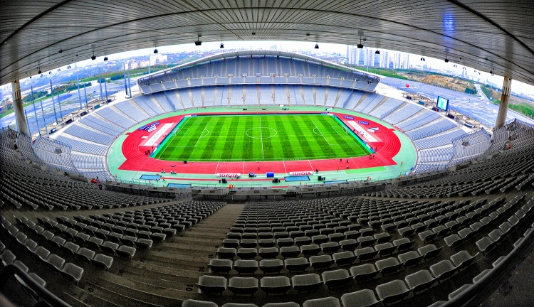 Champions League final 2020 venue