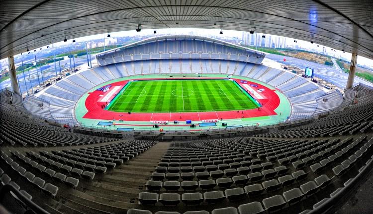 Champions League final 2020 venue