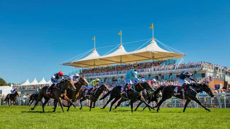 Glorious Goodwood tips
