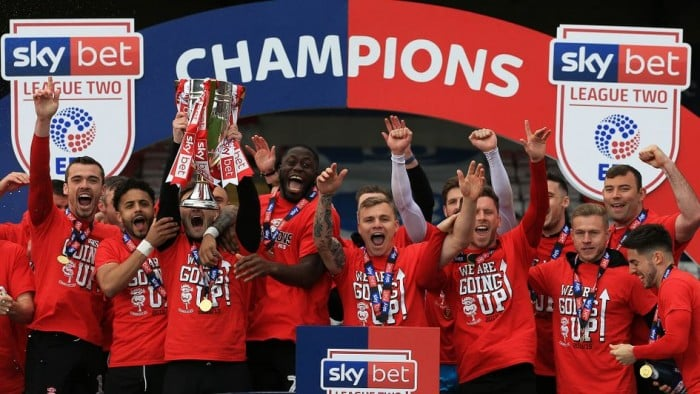 League Two betting tips 2019/20