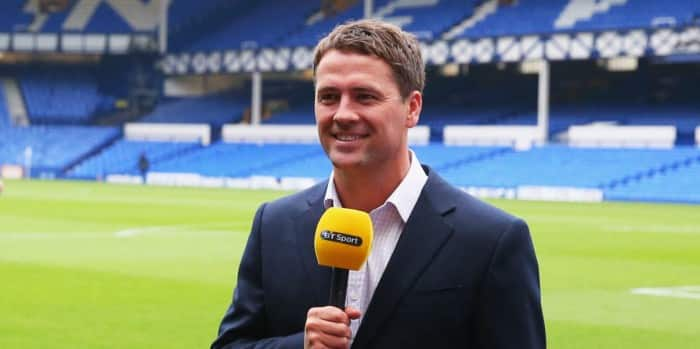 Michael Owen predictions