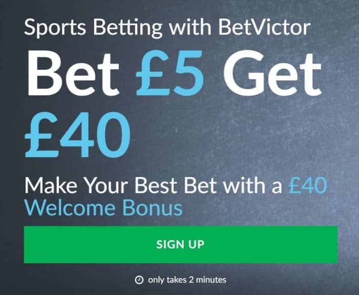 Bet-VIctor-4-get-40 Wigan vs Preston Predictions, Betting Tips and Preview
