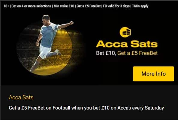 Bwin-acca Football Accumulator Tip for Today's Games at 13/1