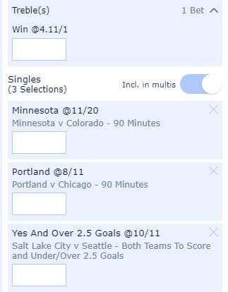 Screenshot-63 4/1 Treble for Thursday 15th August's MLS Matches
