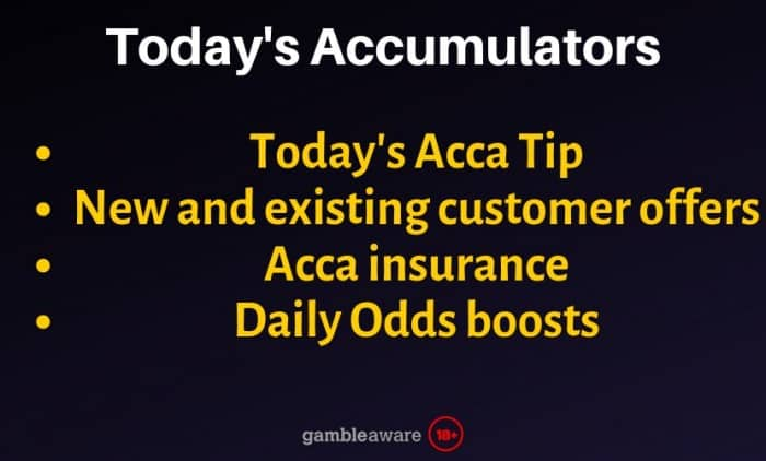 Accumualtor-tips Football Accumulator Tips