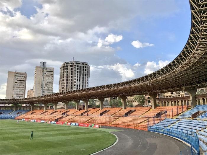 Armenia betting tips