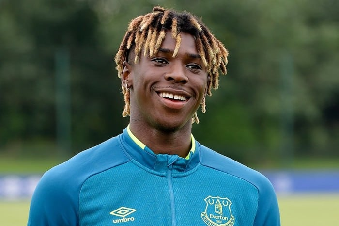 Everton-Moise-Kean Fantasy Football Tips and Advice for Gameweek 5