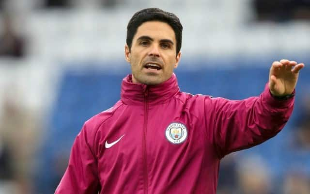 Will Mikel Arteta be the next Arsenal manager?