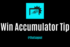 16/1 Win Accumulator Tip for Today's Fixtures around Europe