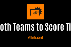 BTTS Tips for the Champions League, League Two and Scotland this Tuesday