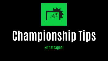 Championship Betting Tips and Predictions for Saturday 22nd February and a 72/1 Accumulator