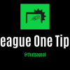 League One Treble – Betting Tips to win £65 from a £10 on Saturday 23rd November