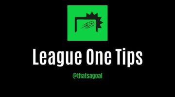 League One betting tips