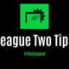 League Two Treble – Betting Tips to win £124 from a £10 on Saturday 16th November