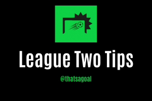 League Two Treble – Betting Tips to win £97 from a £10 on Saturday 23rd November