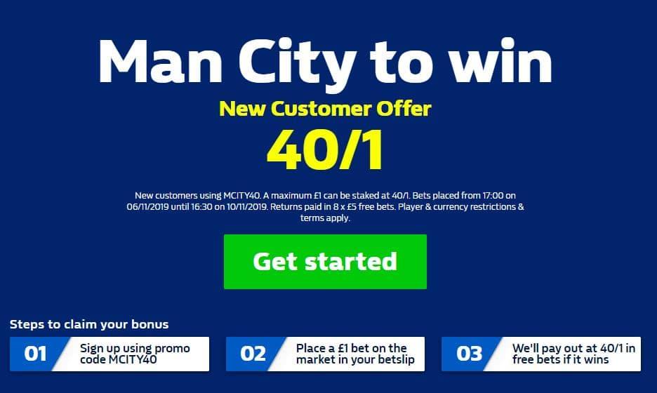 Man City 40s Liverpool