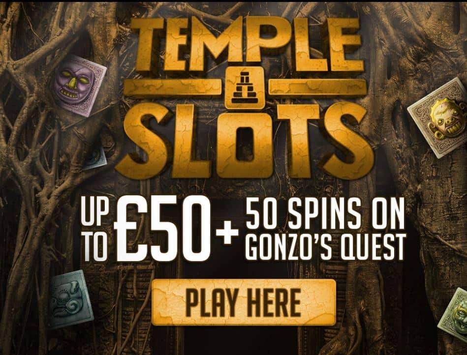 emple Slots Bonus Code