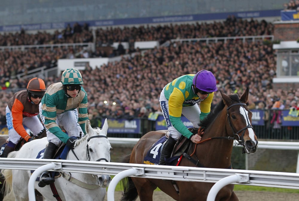 Kempton Boxing Day betting tips