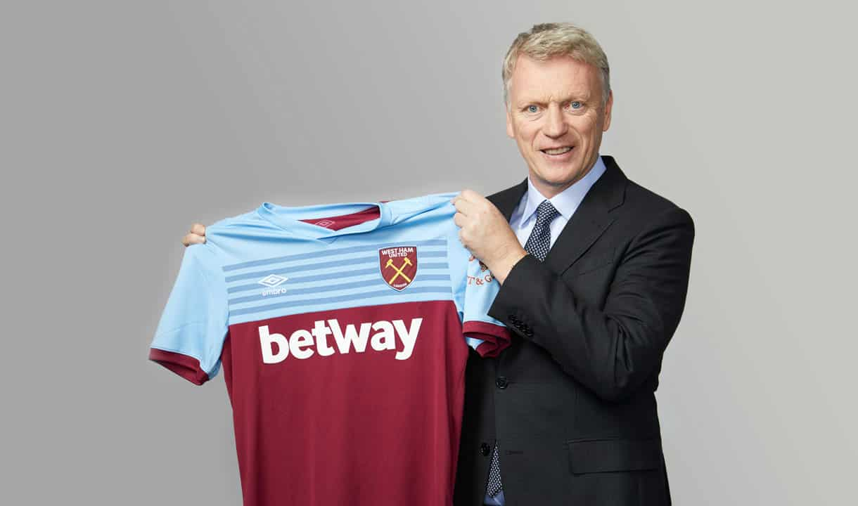 David Moyes West Ham relegation