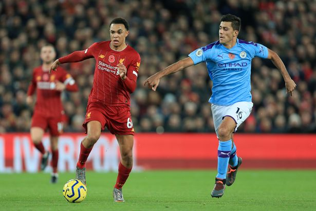 Liverpool to win the Premier League at the Etihad Stadium