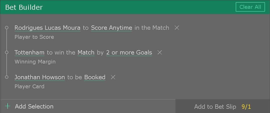 Spurs vs Boro betting tips