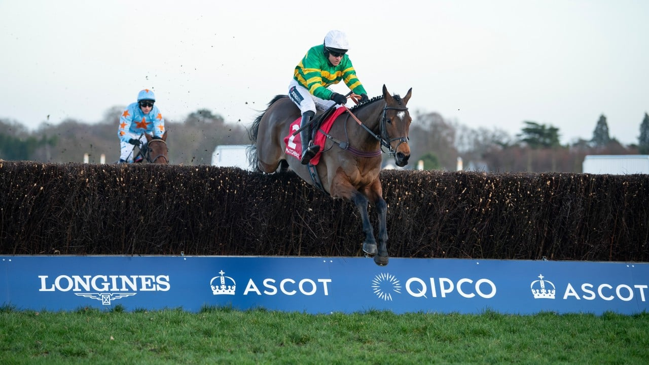 Champion Chase 2020 tips