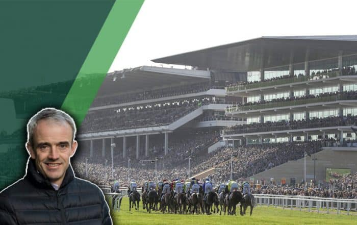 Ruby Walsh racing tips