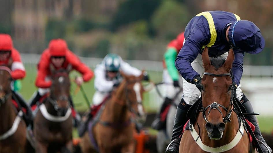Supreme Novices' Hurdle tips