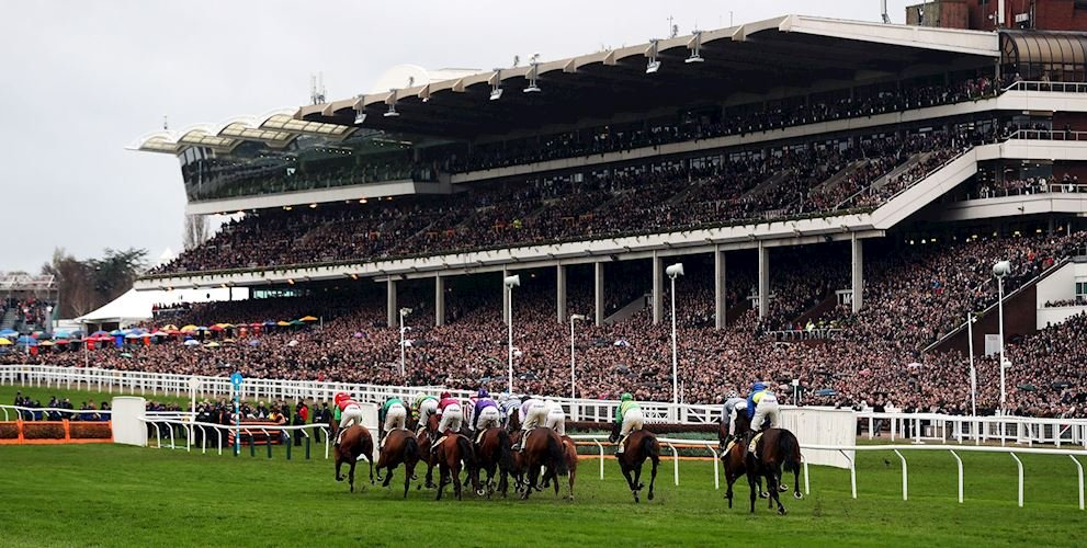 Cheltenham November Meeting Tips for Friday's Card on ITV Racing