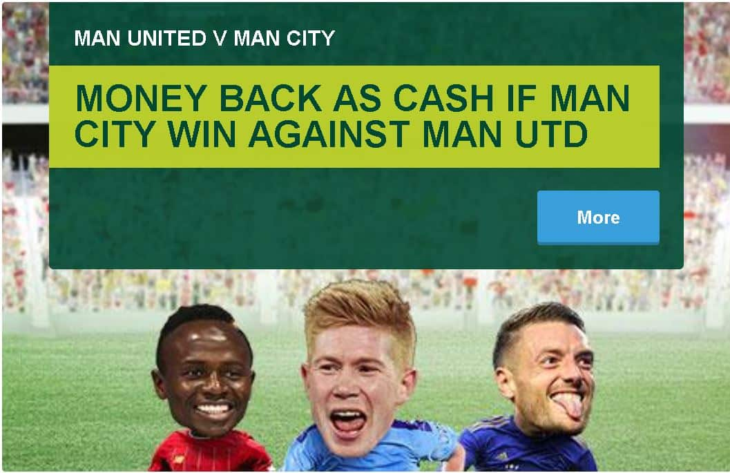 Paddy Power cash refund