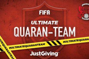 FIFA Ultimate Quaranteam Accumulator Tips for the First Round