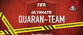 Ultimate Quaranteam Accumulator Tips for Today's Last 32 Fixtures