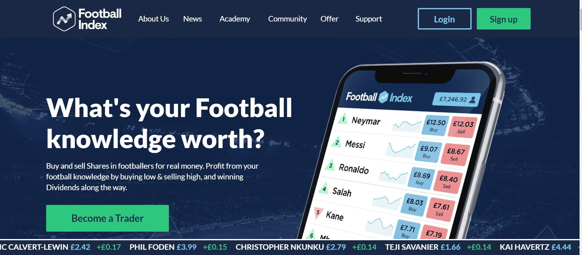 Football betting free bet