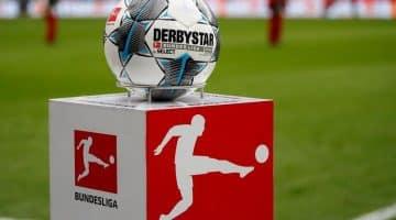 Football Accumulator Tips for Saturday's Bundesliga Matches