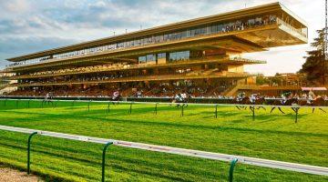 Longchamp races