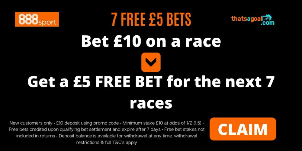 888Sport free bets
