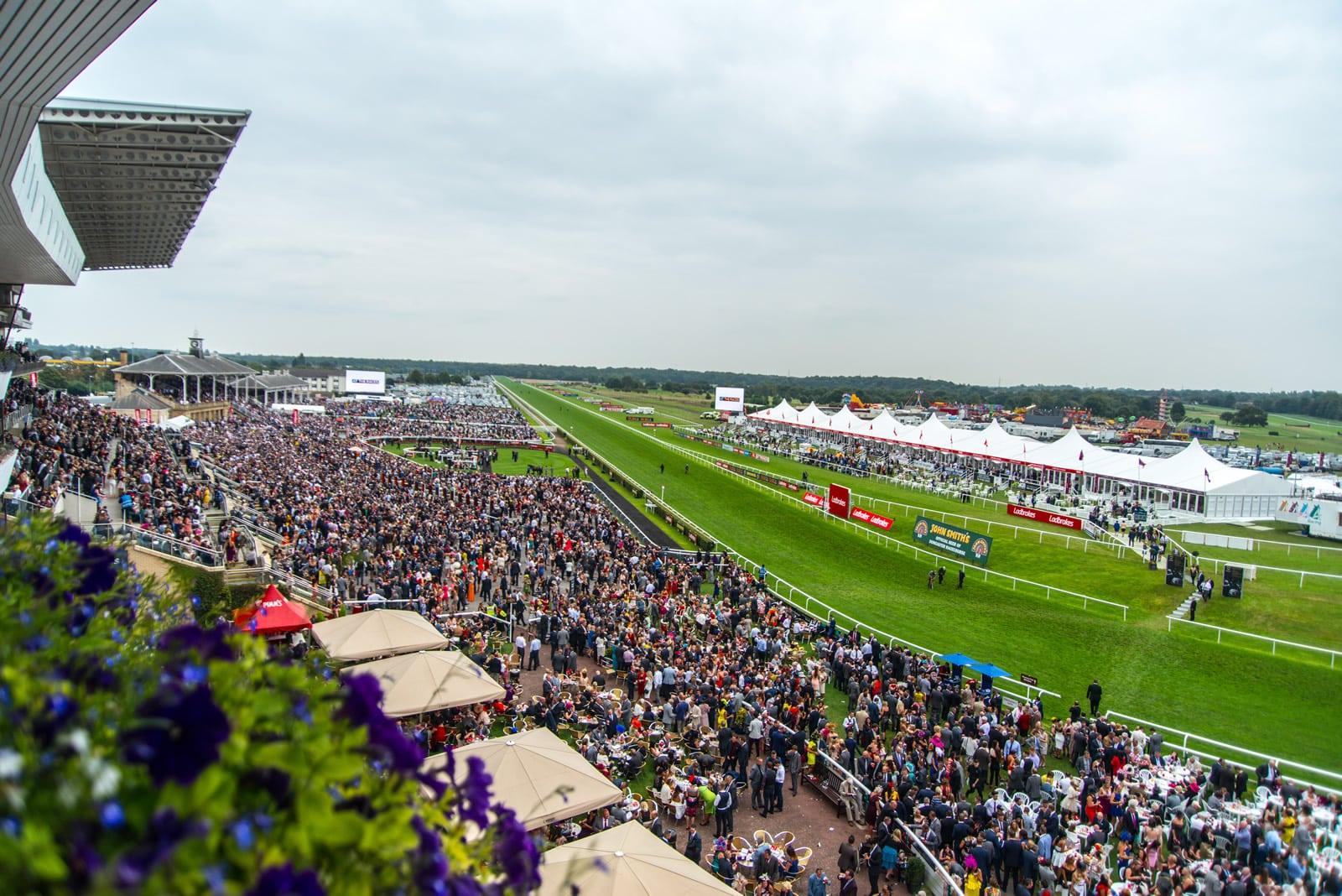 Doncaster races tips