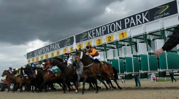 Horse Racing Betting Tips for the Evening Card at Salisbury